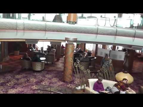 Rhapsody of the Seas Video Tour