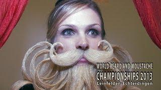 Leinfelden-Echterdingen Germany  city pictures gallery : Bart-Weltmeisterschaft Leinfelden-Echterdingen / World Beard and Moustache Championships 2013