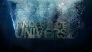 Underwater Universe Full HD 1080p, Amazing Documentary