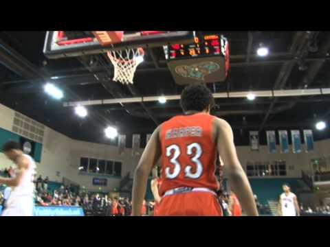 Men's Basketball vs. Gardner-Webb - 3/4/15