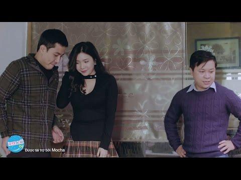 Kem Xôi TV 2016 Tập 122 – Chỉ ngủ thôi mà