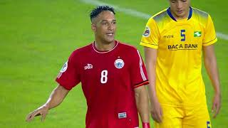 Video Persija Jakarta 1-0 Song Lam Nghe An (AFC Cup 2018 : Group Stage) MP3, 3GP, MP4, WEBM, AVI, FLV Juli 2018