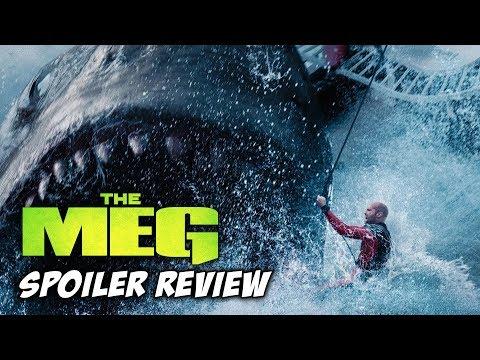 The Meg Spoiler Review