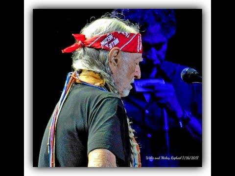 Willie Nelson ~~Go Away ~~ (видео)