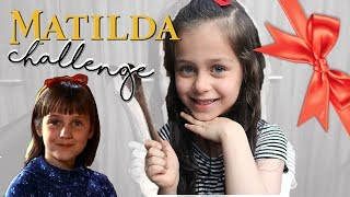 MATILDA CHALLENGE - MARTILNA