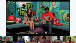 #IPL Hangover Episode 6: MI Vs. KXIP