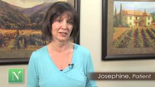 Josephine&#8217;s Patient Experience with Dr. C