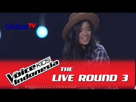 "MichelleTan ""Have You Ever Seen The Rain"" 