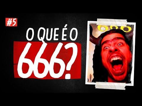 O 666 DO PIRULA | DE OLHO NO TEXTO #5