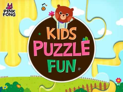 Video of Kids Puzzle Fun