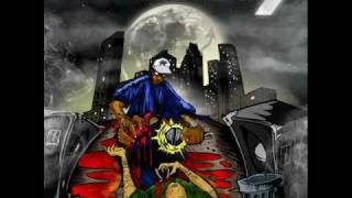 Chamillionaire ft. Z-Ro - Denzel Washington Mixtape Messiah 7 with Lyrics * C Gleamin Starz *