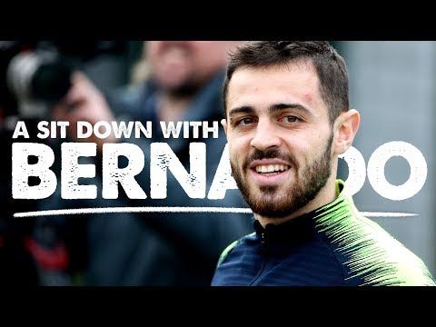 Video: Bernardo Silva | Analysis of a Midfield 'Dynamo' ⚽️