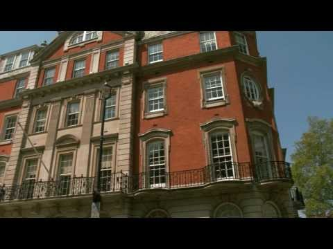 Savills Mayfair - an introduction to our estate agent services and team