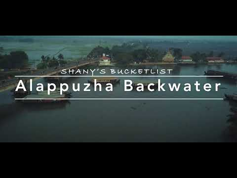 Video Alleppey - The Backwaters of Kerala-Houseboat experience. download in MP3, 3GP, MP4, WEBM, AVI, FLV January 2017