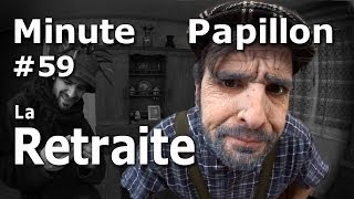 Video Minute Papillon #59 Battre en Retraite MP3, 3GP, MP4, WEBM, AVI, FLV Juni 2017