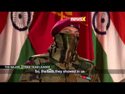 Surgical Strike team leader interview video: Took a pledge to Avenge Uri attack