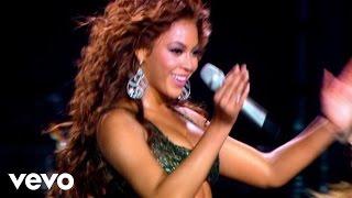 Beyoncé - Beautiful Liar (élő)