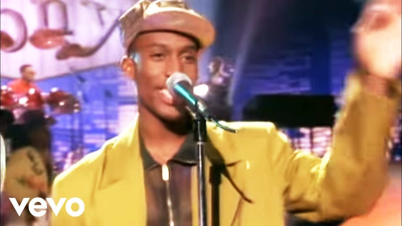 Watch: Tony! Toni! Toné! – 'Feels Good' [Old School Video]