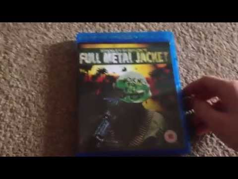 Full Metal Jacket (1987) Blu Ray Review