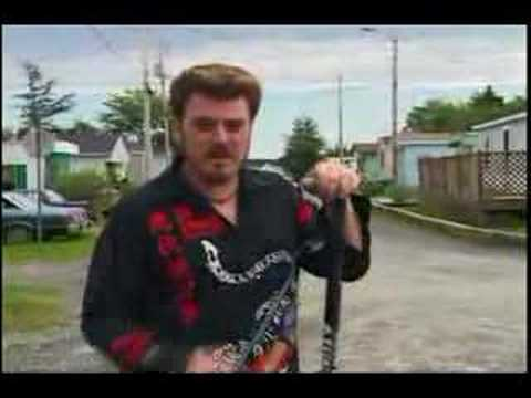 Trailer Park Boys: Rickyisms