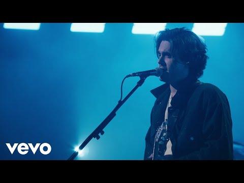 John Mayer - Last Train Home (Live From The Tonight Show Starring Jimmy Fallon)