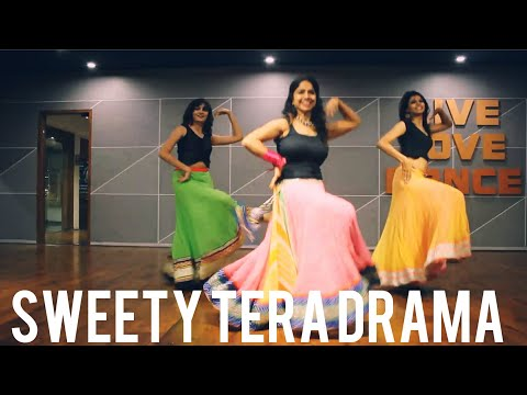 Video SWEETY TERA DRAMA/ KRITI SANON/ BAREILY KI BARFI/WEDDING DANCE/ BOLLYWOOD/ RITU'S DANCE STUDIO SURAT download in MP3, 3GP, MP4, WEBM, AVI, FLV January 2017