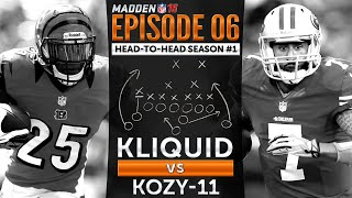 We're 5-0 on the season and looking to make it 6-0 in my Madden 15 Ultimate Team Road to the Super Bowl! Check out the beastly MUT 15 gameplay footage ...