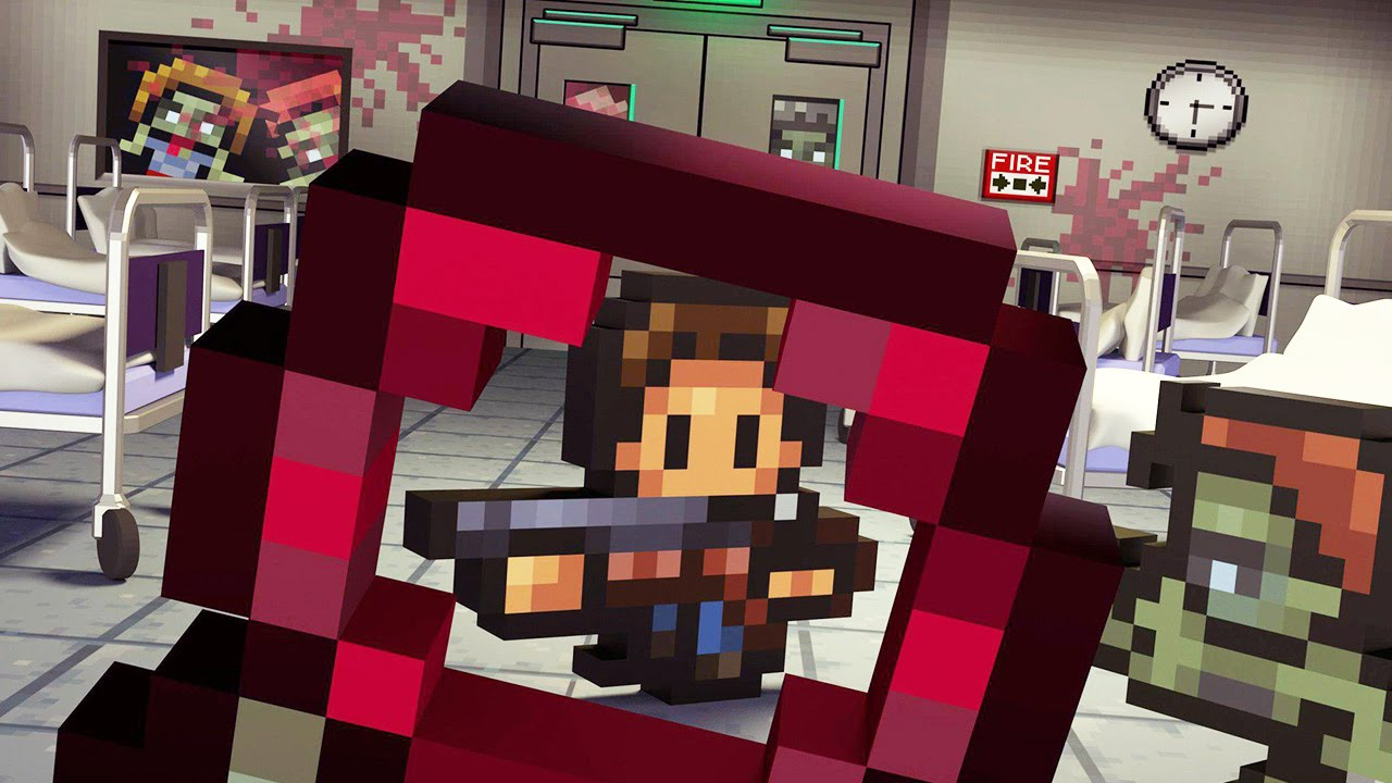 THE ESCAPISTS : THE WALKING DEAD Trailer #VideoJuegos #Consolas