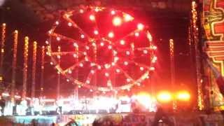 Leningrad -Нет, и ещё раз нет  Woodstock  2013