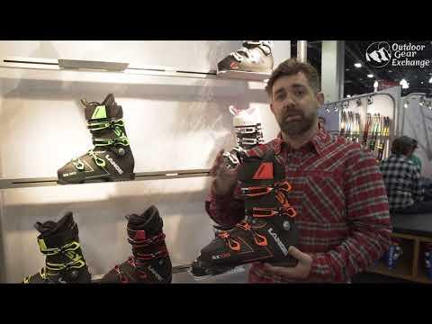 Chaussure de ski Occasion - LANGE SX 80 RTL 2016