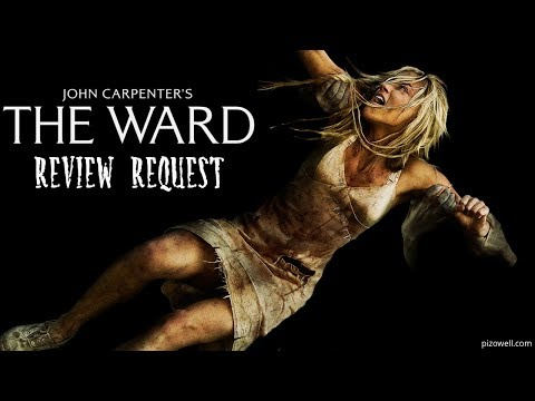 THE WARD (2010) - Review Request