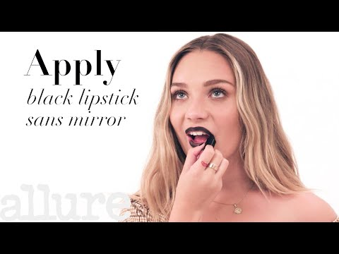 Maddie Ziegler Tries 9 Things She's Never Done Before | Allure