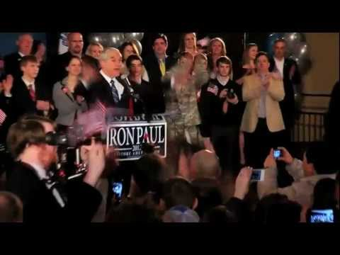 nevada caucus - http://www.ronpaul2012.com/ Ron Paul - Economy * Vetoing any unbalanced budget Congress sends to his desk. * Refusing to further raise the debt ceiling so po...