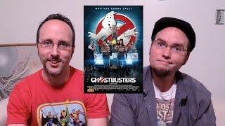 Video Ghostbusters (2016) - Sibling Rivalry MP3, 3GP, MP4, WEBM, AVI, FLV Oktober 2018