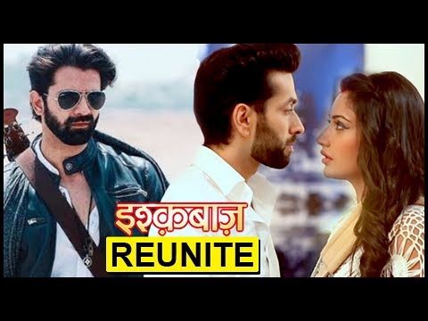 Anika And Shivaay Back Together | BARUN SOBTI | Is