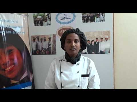 Bakery Institute In Bangalore ASK IBC Student Speaks