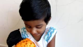 Amma Inge Vaa Vaa Tamil Rhymes