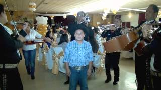 Texarkana (AR) United States  City new picture : Mariachi America de Arkansas & Kevin-Texarkana TX.
