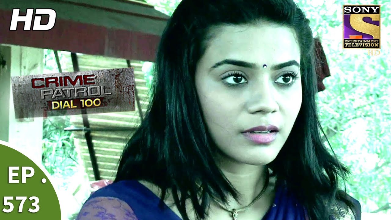 Crime Patrol Dial 100 – क्राइम पेट्रोल  – Mumbai Kolhapur Double Murder – Ep 573 – 10th August, 2017