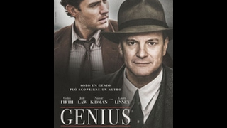 Nonton Genius  2016  Drammatico Ita Film Subtitle Indonesia Streaming Movie Download