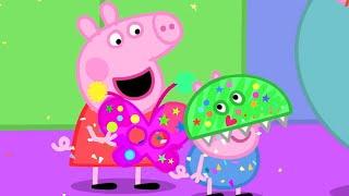 Video Kids Videos | Peppa Pig New Episode #728 | New Peppa Pig MP3, 3GP, MP4, WEBM, AVI, FLV Juli 2019