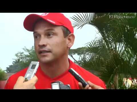 Wilson Piedrahita, nuevo entrenador del América de Cali