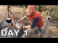 Download Lagu Into The Wild Day 1 Of 30 Day Survival Challenge Texas Mp3 Free