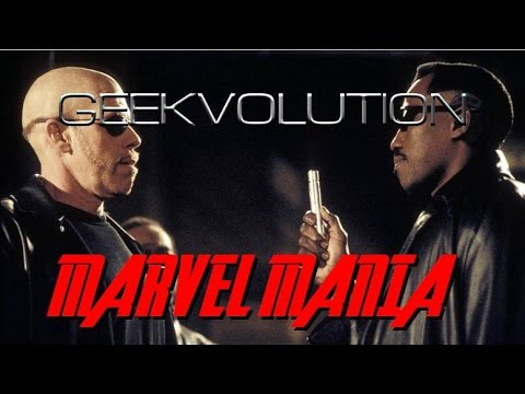 Marvel Mania Day 7 | Blade 2