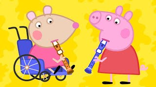 Video 🔴Peppa Pig Official |  Peppa Pig Live | Peppa Pig English Episodes MP3, 3GP, MP4, WEBM, AVI, FLV Juni 2019