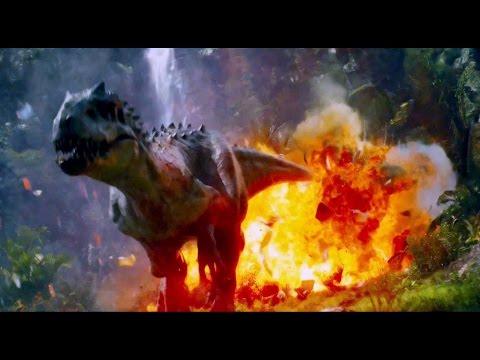 ตัวอย่างหนัง Jurassic World (จูราสสิค เวิลด์) ตัวอย่างที่ 2 ซับไทย
