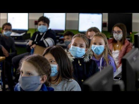 Γερμανία: Τηλεκπαίδευση μετ' εμποδίων