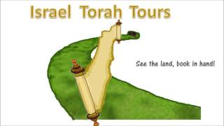 Israel Torah Tours intro video