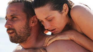 Nonton Rust And Bone Trailer 2012 Movie   Official  Hd  Film Subtitle Indonesia Streaming Movie Download