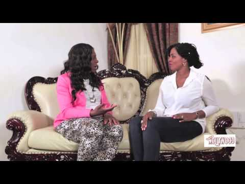 INFO NOLLYWOOD: UNVEILED INTERVIEW WITH EMEM UDONSAH.